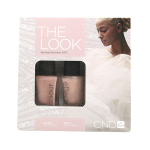 CND THE LOOK Spring/Summer